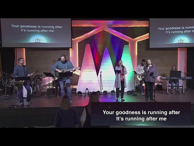 CWCC Worship Service:  cwcclive 1-3-21