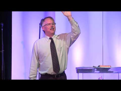 Nutrition the Brain and the Glory of God | Don Mackintosh