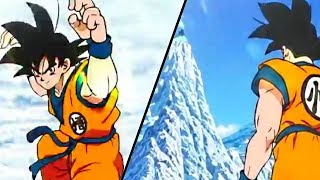 Dragon Ball Super 2018 Movie & DB Heroes NEW ANIME SERIES (Part 3)