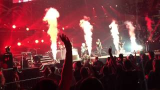 Skillet - Monster featuring Jeremy Camp & For King and Country (Live at Winter Jam)