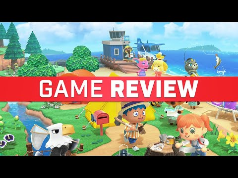 Animal Crossing: New Horizons Review | Destructoid Reviews