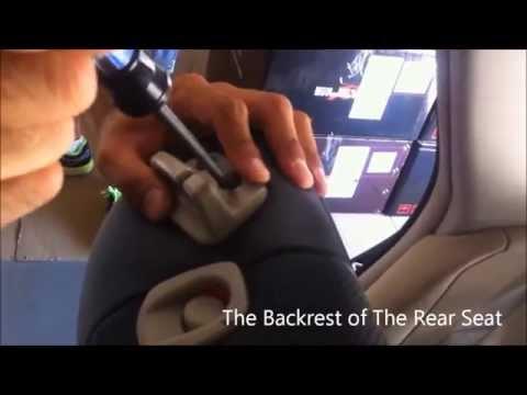 Cozy Cuddler Car Seat Cover Installation
