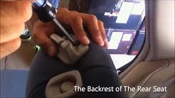 How to install Clazzio car seat cover (perfect guide)