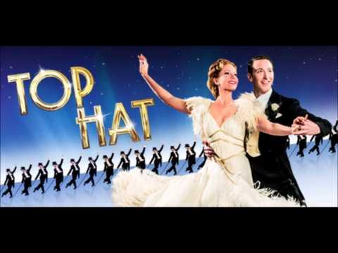 Charlotte Gooch -Top Hat, Better Luck Next Time