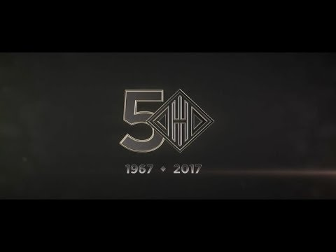 2017 Marching 110 Intro Video