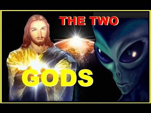 TWO CREATIONS - TWO GODS - GENESIS CHAPTER 1 AND 2