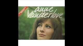 Anne VANDERLOVE - mes beaux amours - 1966