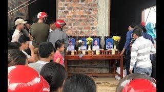 Khoản nợ 70 triệu  có phải nguyên nhân  gây ra tag thương của GĐ ở Hà Tĩnh