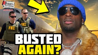 Things Just Took A Turn For The Worst For Ralo Today!