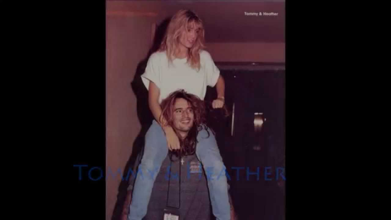 Heather Locklear and Tommy Lee: Everything you need to know