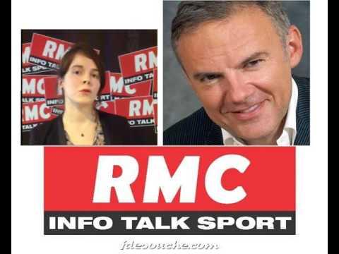 """Ingrid Riocreux, """"La langue des médias"""""""