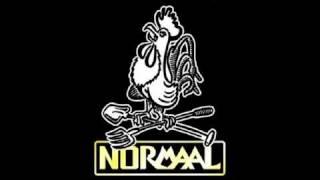 Normaal - Oeh, wat een volk