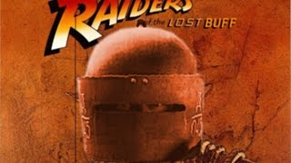 Lord Tachanka and The Raiders of The Lost Buff
