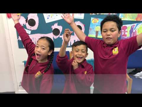 SAMOAN LANGUAGE WEEK 2017 p1