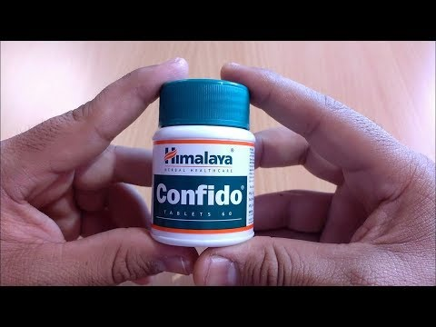 Himalaya Confido Benefits And Review In Hindi