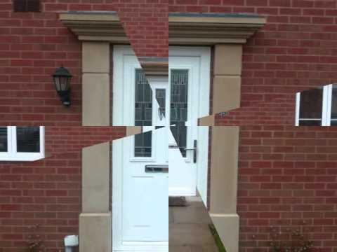 #Composite Doors rugby Hinckley , Nuneaton & surrounding areas.