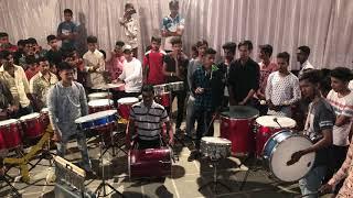 LOVELY MUSICAL GROUP SONG :AAI TUZA DEUL EKVEERA SONG 2018