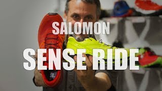 Salomon Sense Ride