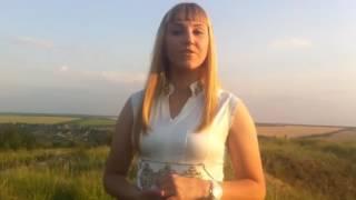 Обращение к Кадырову от каратистки