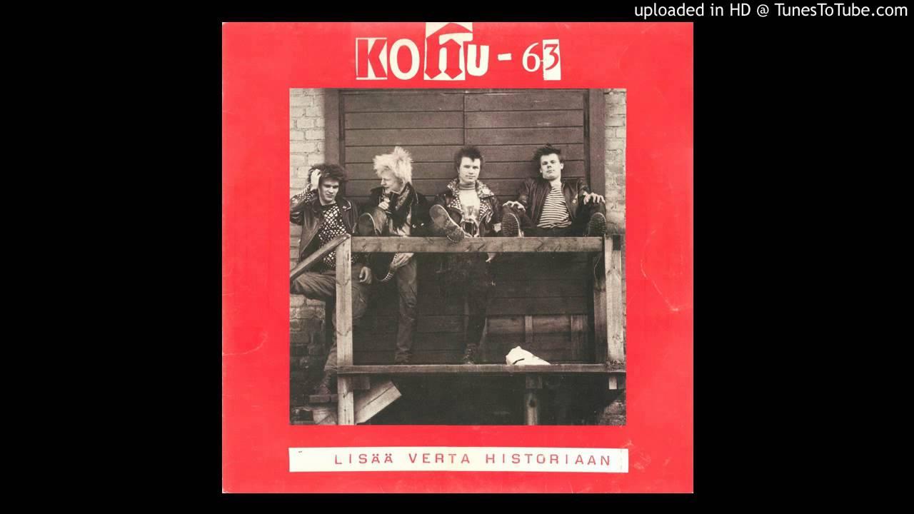 Kohu-63