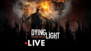 GRAMY NA KOSZMARZE! || Dying Light LIVE
