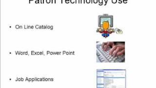 LIS630 Public Library Technology Study.WMV