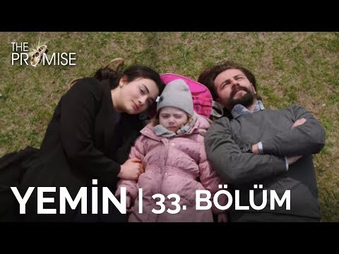 Yemin (The Promise) 33. Bölüm | Season 1 Episode 33