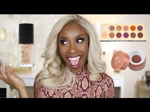 2016 Beauty Favorites Tutorial! + La Bronze RESTOCK! | Jackie Aina