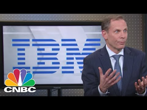 IBM CFO: Sustainable Trends? | Mad Money | CNBC