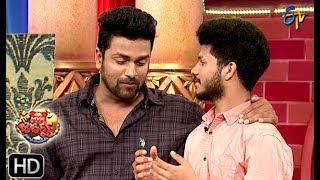Fasak Shashi Performance | Extra Jabardasth | 12th April 2019 | ETV Telugu