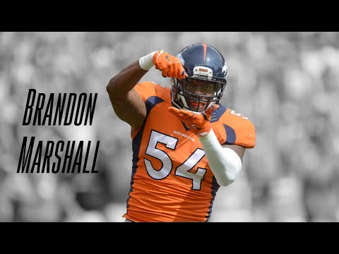 "Brandon Marshall | ""Eatin"" ᴴᴰ 