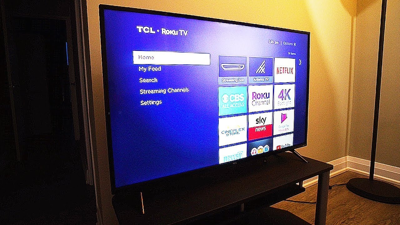 Top 10 4k Televisions of 2019 | Video Review