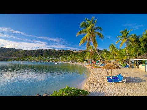 Antigua City Video Guide | Expedia