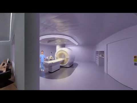 How does an MRI scan work? Advanced Magnetic Imaging, AMI
