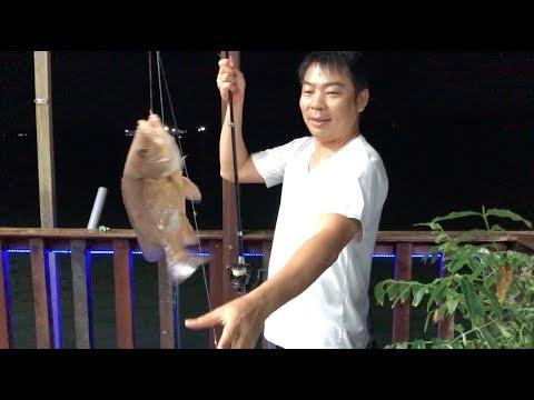Fishing @ VIP Kelong
