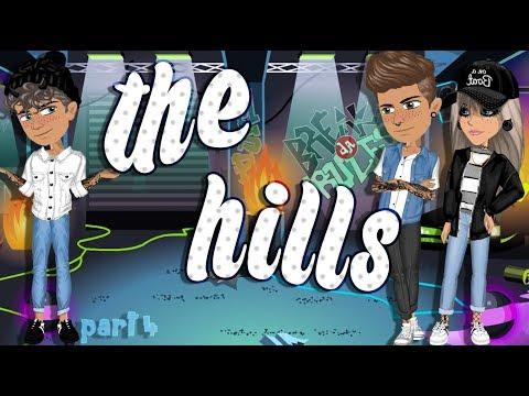 ( 12+ ) THE HILLS - MSP VERSION | PART 4 OF BUBBLEGUM BITCH