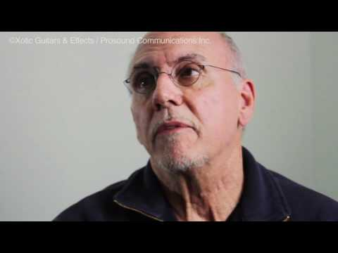 "Larry & Travis Carlton Interview ""About Travis"""