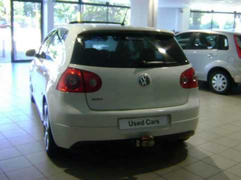2007 Volkswagen Golf Gti 5 2 0tfsi Dsg Auto For Sale On Auto Trader South Africa Youtube