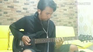 Five Minutes - Galau (Guitar Cover)