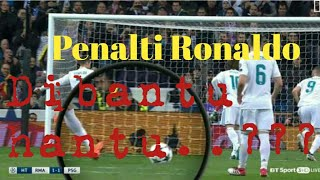 Download Video Gol Ronaldo dibantu makhluk gaib? Realmadrid VS PSG Liga champions 2018 MP3 3GP MP4