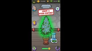 Bud Farm Grass Roots - iOS/Android Gameplay HD (by East Side Games Studio)