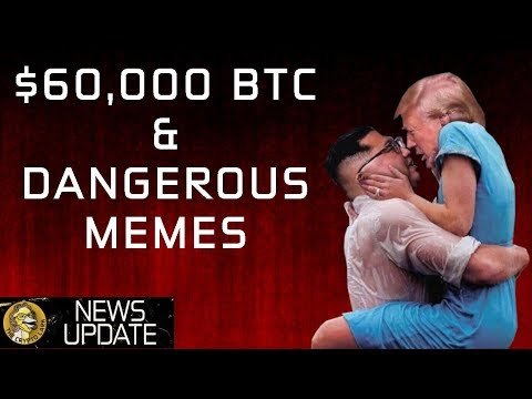 Bitcoin Cash Division, 60K BTC, & Facebook Censorship Increases - Bitcoin & Cryptocurrency News