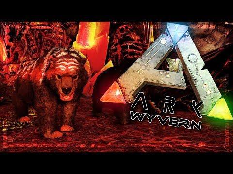 ARK Wyvern - Du MIEL et des OURS partout ! #8