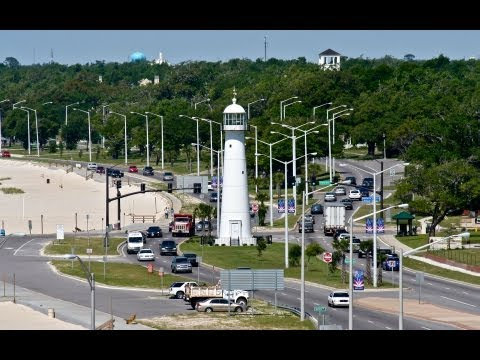 The Mississippi Gulf Coast | From Sea to Space and Everywhere in Between