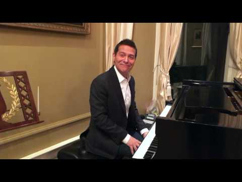Michael Feinstein - Hanukkah in Santa Monica