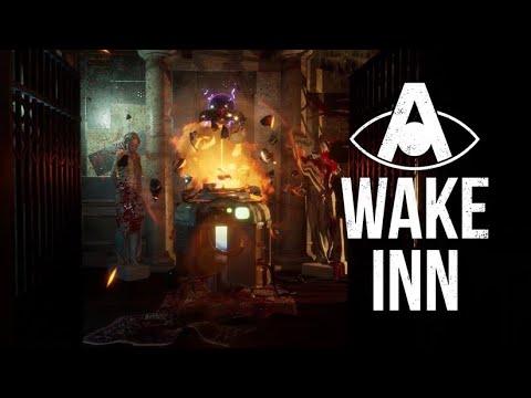 A Wake Inn - Bande Annonce