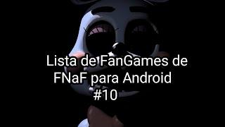 Downloads de jogos e Fangames de FNaF para Android #10 Final