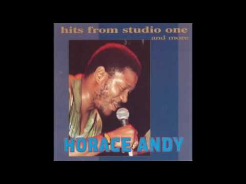 Flashback: Horace Andy - Hits From Studio One And More (Full Album)