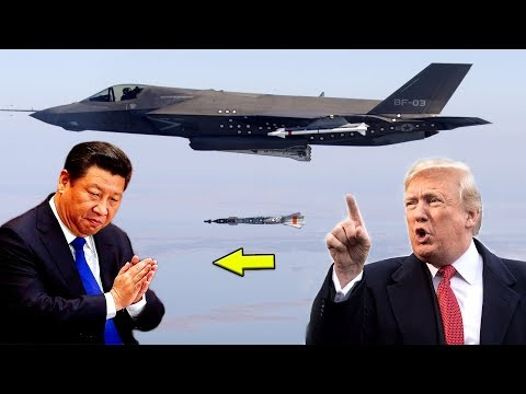 High Tension (9/13/2019): U.S. F-35Bs Drop Smart Bombs Over East China Seas and Philippine in Drill