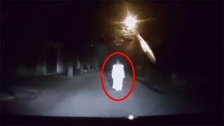 14 Videos That Will Definitely Freak You Out